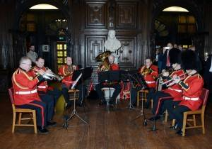 Middle Temple Brass Group LFT