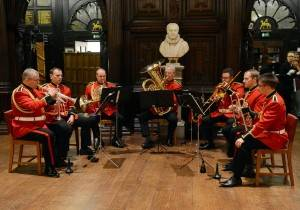 Brass Group Middle Temple