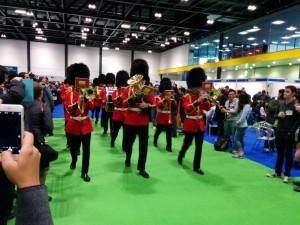 Marching Band Bearkins British2