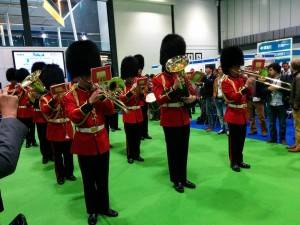 Marching Band Bearkins British3