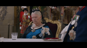 Victoria and Abdul London Fanfare Trumpets
