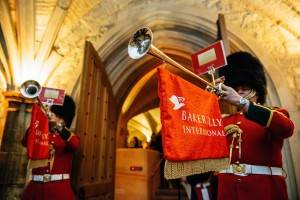 Guildhall Trumpets Fanfare